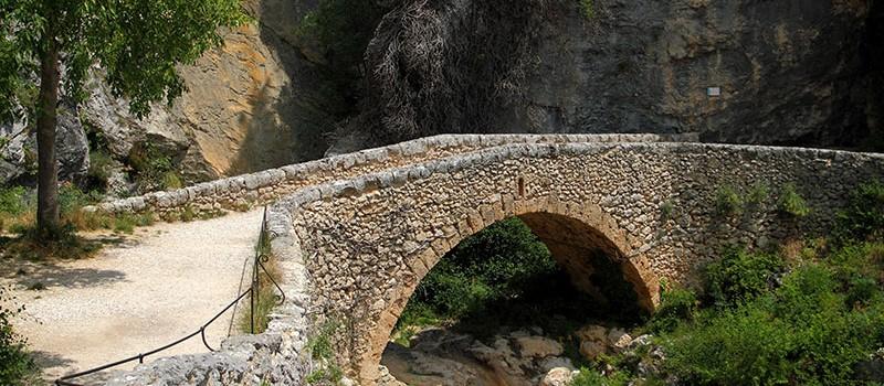 Les ponts de Provence
